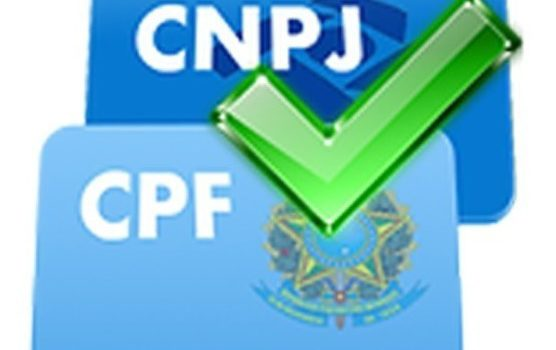 Por Que é Importante A Indicação Do CPF Ou CNPJ Nos Pagamentos Efetuados?