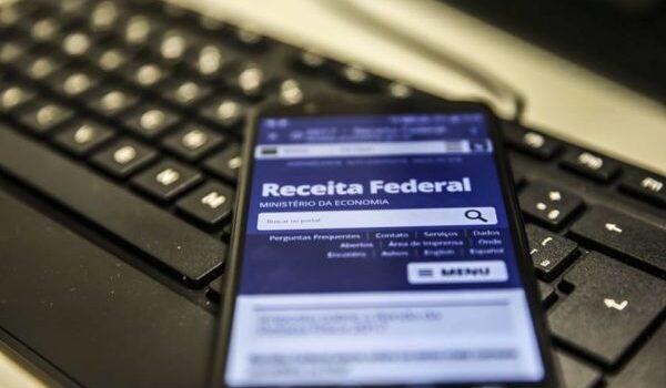 IMPOSTO DE RENDA ,Declaração IRPF 2021