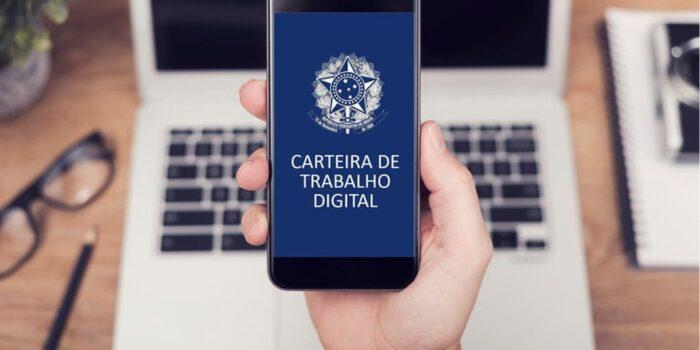 Saiba Como Obter A Carteira De Trabalho E Previdência Social Digital