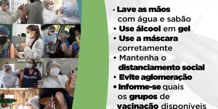 Comitê Decide Manter Regras De Prevenção Ao Coronavírus E Prorroga Decreto Em São Leopoldo