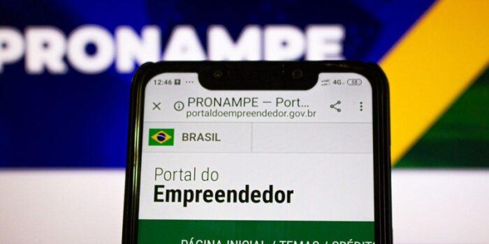 Pronampe: 4,5 Milhões De Empresas Vão Receber Comunicados Da Receita Federal